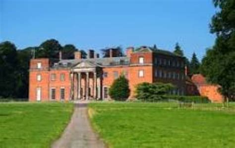 boscobel house year 3 to visit to chillington hall boscobel house redhill primary