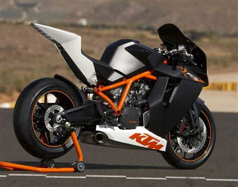 Rc Motorrad Supermoto by Ktm Rc8 Racing Kit