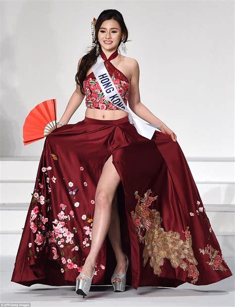 Jumpsuit Blessom Sabrina Tangan Bolong những trang phục nặng k 221 của qu 221 b 192 tieng dan weekly