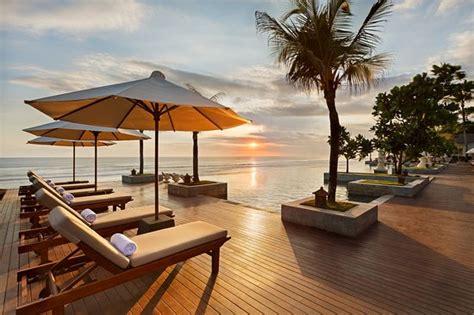 seminyak beach resort spa bali hotel reviews