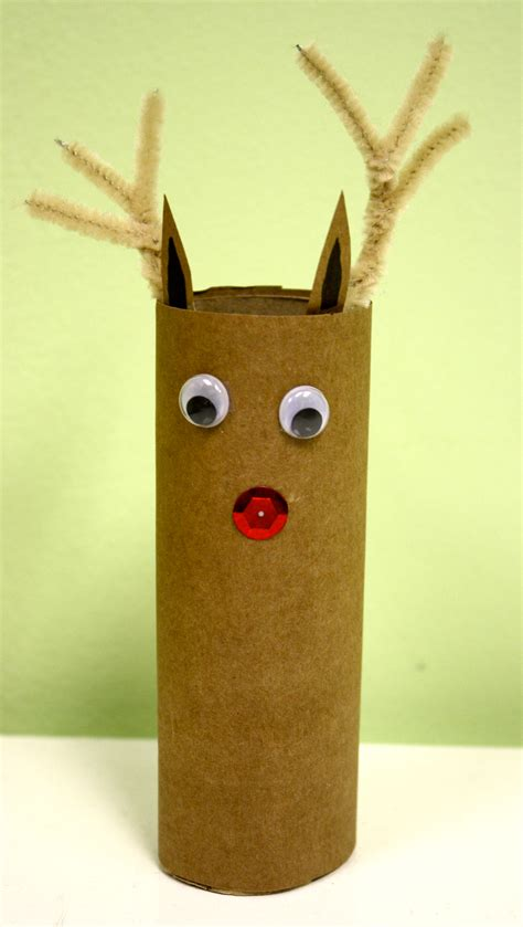 chipper crafts 7 recycled christmas crafts for kids let