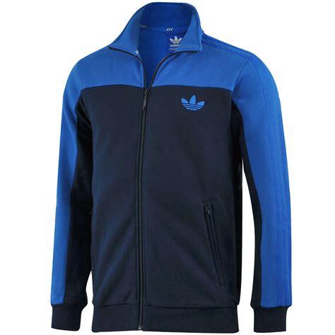 Jaket Adidas Firebird 3 adidas firebird jacket navy