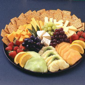 fruit and cheese platter gourmet fruit cheese platter select sandwich