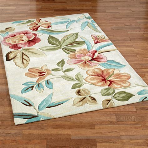 flor rugs flor bloom sand tropical area rugs