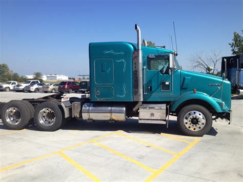 kenworth t800 for sale used 2007 kenworth t800 for sale truck center companies