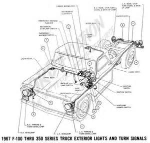 Brake Line Diagram For 1998 Ford F150 84 F250 Fuel Tank Wiring Diagram Get Free Image About