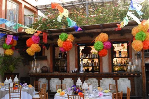Best 25  Mexican wedding decorations ideas on Pinterest