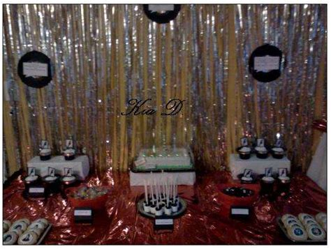michael jackson themed birthday party michael jackson birthday party ideas photo 1 of 11