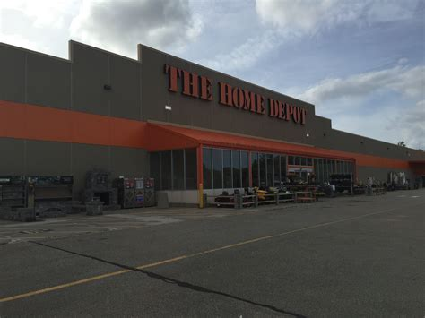 the home depot in windham ct 06256