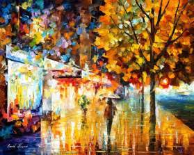Mexican Style Decorations For Home City Movement By Leonid Afremov Modern Art Movements To