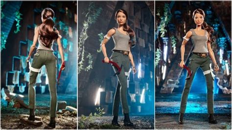 Botkier Revealed And More Inspired By Versions by Is Getting Its Own Doll Inspired By Lara