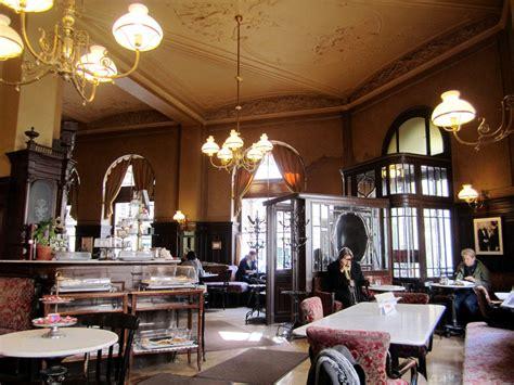 Vienna Coffee House by Cafe Sperl La Citta Vita Flickr