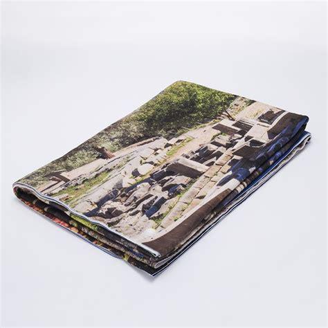decke bedrucken kuscheldecke bedrucken d 252 nne foto fleecedecke gestalten