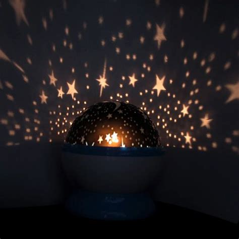 Feel Yourself So Light And Dreamy 20 Best Ceiling Star Ceiling Light Projector