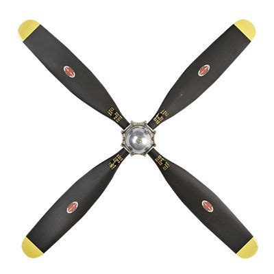 boat propeller markings replica 4 blade wwii propeller propellers pinterest