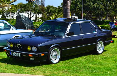 1988 bmw 535is 1988 bmw 535is german cars for sale