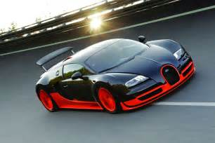 Bugatti Stats Bugatti Veyron Supersport 2010 Performance Car Stats