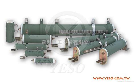 yeso resistors dr wire wound power resistors product catalog taiwan ywh chau