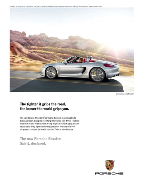vintage porsche ad 11 best images about porsche ads on