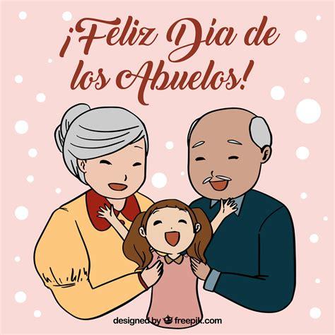 Imagenes Feliz Dia Del Abuelo | 16 d 237 a del abuelo im 225 genes fotos y gifs para compartir