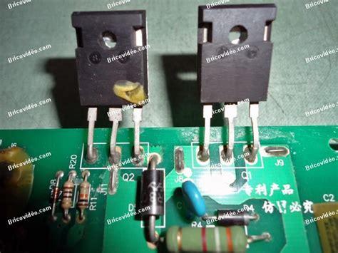 equivalent transistor for c2570 transistor igbt de puissance 28 images buv48afi transistor st microelectronics semi