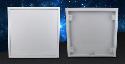 typical concealed flush ceiling extractor by air uno access cover steel fire rated access panel buy fire