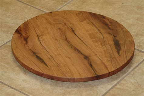 24 inch table ls mvw 24 quot solid wood lazy susan