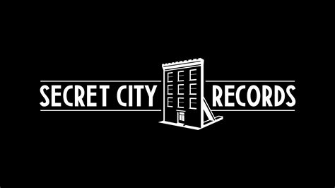 City Records Secret City Records