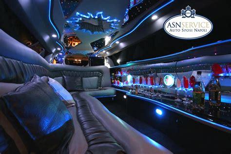 limousine interni asn service noleggio auto e limousine per nozze ed eventi