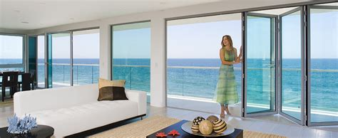 whole wall sliding glass doors glass wall systems nanawall