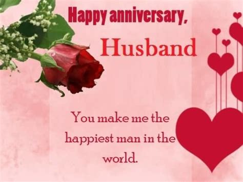 Wedding Anniversary Greetings To Husband From by Anniversary Wishes For Husband Greetings Nicewishes