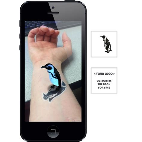 augmented reality tattoo augmented reality tattoos golden frog usimprints