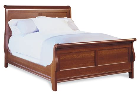 sleigh beds sleigh bed durham furniture