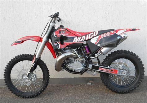 motocross bike makes dirt bike brands maico 685 enduro gearheads org