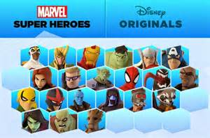 Disney Infinity Character List Muppets Monsters Magic