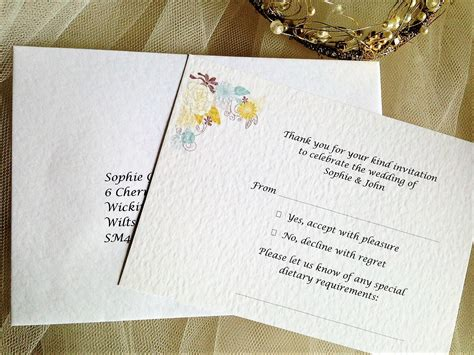 wedding response card size crazy invitations