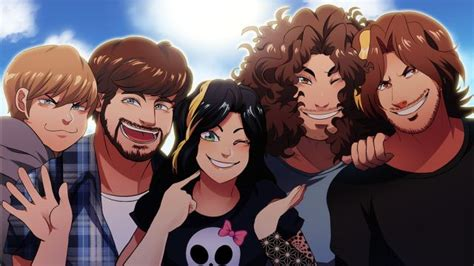 game grumps layout 17 best images about celebrities game grumps on