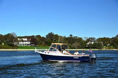 boat to nantucket research 2014 steiger craft boats 255 nantucket on