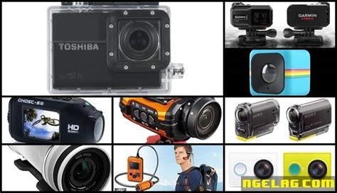 Kamera Sony Gopro 9 kamera pesaing berat gopro ngelag