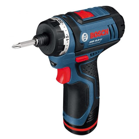 Bosch Battery 10 8 Li Ion bosch gsr 10 8 li cordless screwdriver 10 8v li ion