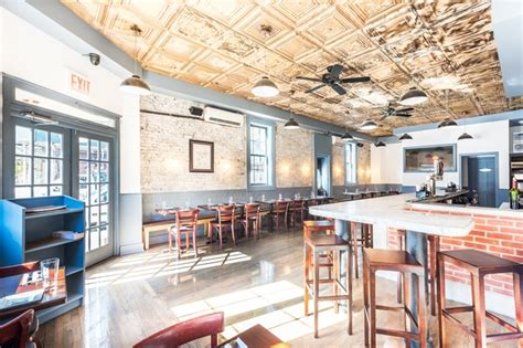 tribeca tap house tribeca tap house owner brings casual new american restaurant to 4th ave gowanus