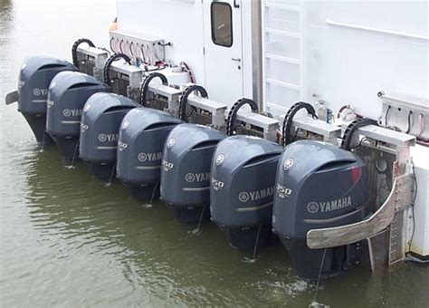 outboard motor boats government boats 36 outdone tugster a waterblog
