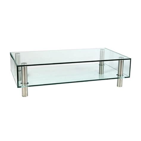 glazen tafel kopen glazen salontafel adele 4 kopen onlinedesignmeubel nl