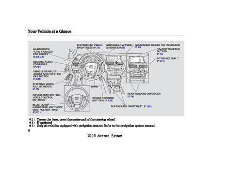 service manuals schematics 2006 honda accord user handbook 2008 honda accord sedan owners manual