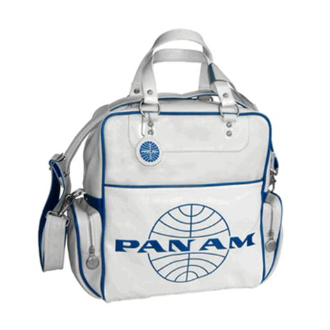 Pan Am Bags Or Not by The D Spot Voyage On To Diztrict For Pan Am Bags