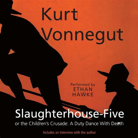 slaughterhouse five audiobook listen instantly