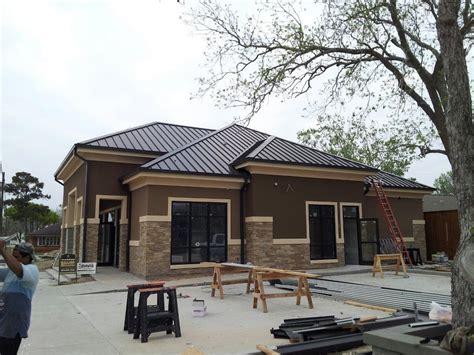 looking for 6 b 8 metal roof commercial metal roof looking great elite roofing