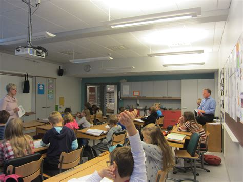 classroom layout in finland opinion how finland broke every rule and created a top