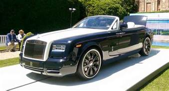 Roll Royce Convertible Rolls Royce Phantom Drophead Coup 233 Page 6 Germancarforum