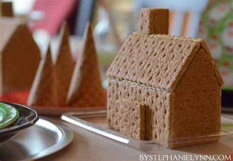graham cracker house ideas the gallery for gt graham cracker gingerbread house